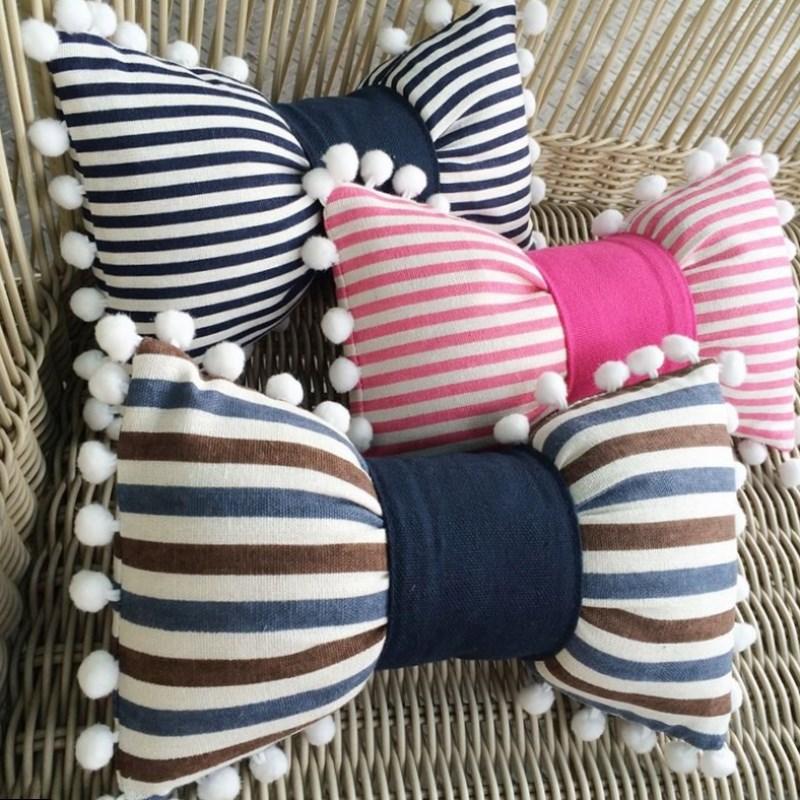 интересные подушки своими руками