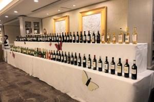 ボルドーワイン委員会-ボルドーワイン試飲会