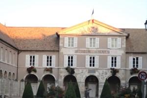 beaune_ville-ボーヌ市役所