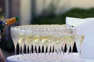 シャンパーニュ-シャンパン