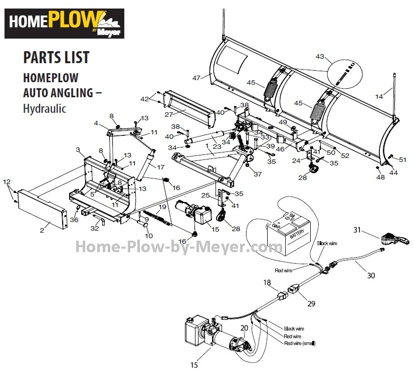 Meyer Snow Plow Wiring Diagram As Well Meyer Snow Plow