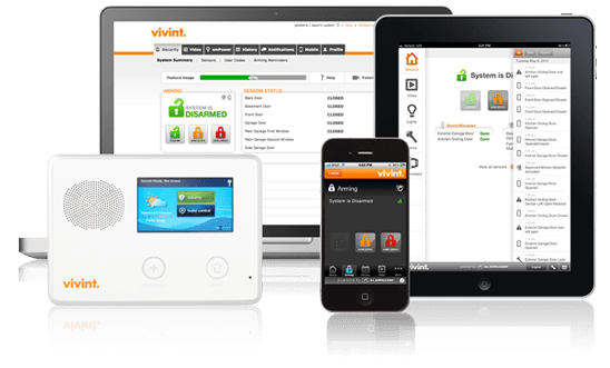 Vivint Home Security