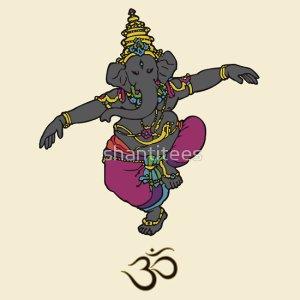 индийские рисунки для росписи ганеша