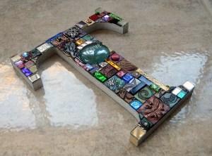 мозаика и керамика хенд-мейд