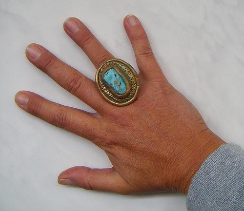 перстень из пластики бижутерия своими руками