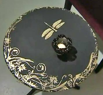 Декор стола своими руками фото фото 793