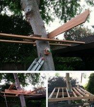 Дом на дереве 2