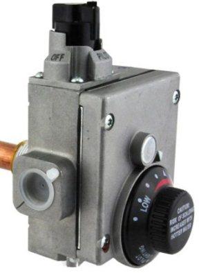 Honeywell Water Heater Gas Control Valve Replacement : honeywell, water, heater, control, valve, replacement, Replacing, Water, Heater, Valve