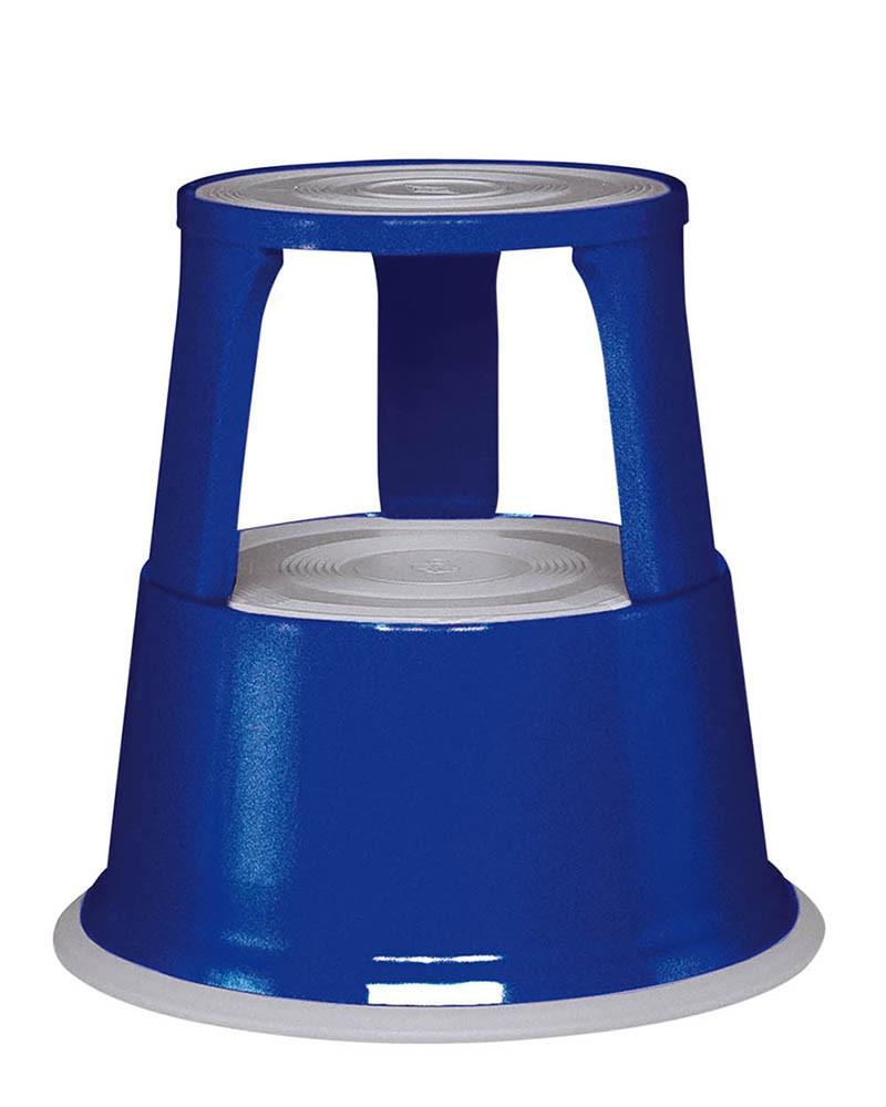 Wedo MetallRollhocker blau bei HOMEWORLDCH kaufen