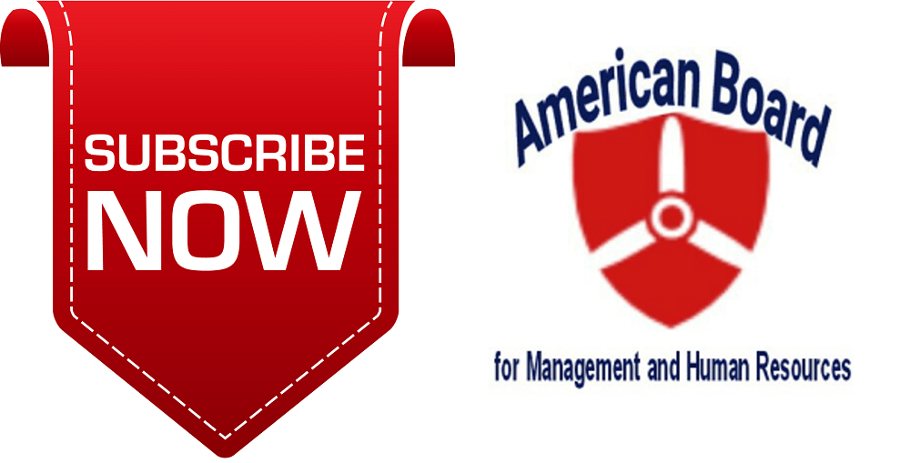 ABMHR USA HQ Subscribe