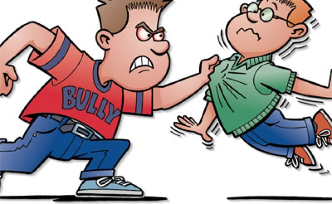 Food Allergy Bullying What S The Solution Allergicchild