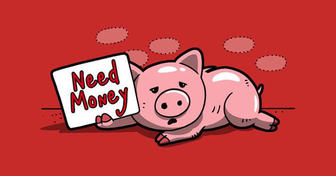 need-money