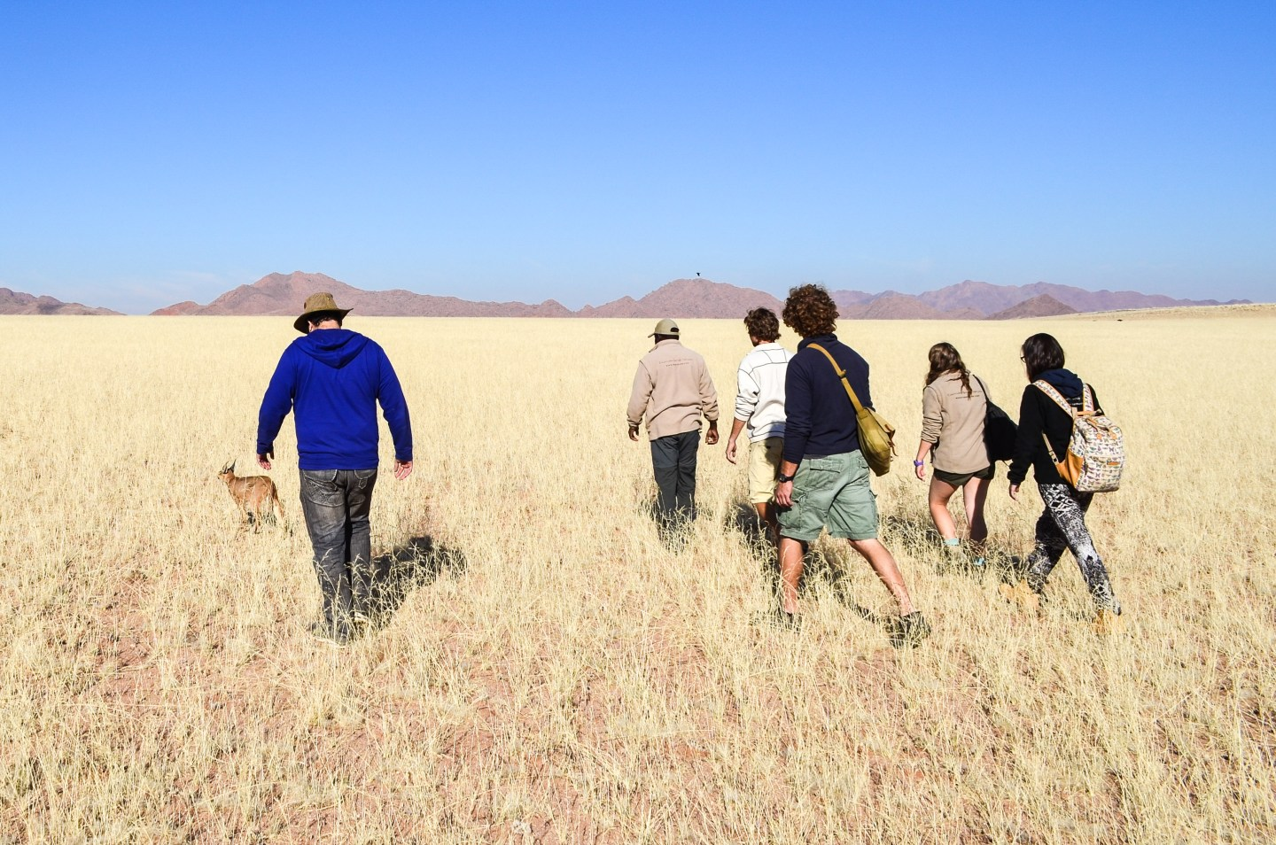What to consider when planning your voluntourism trip this summer