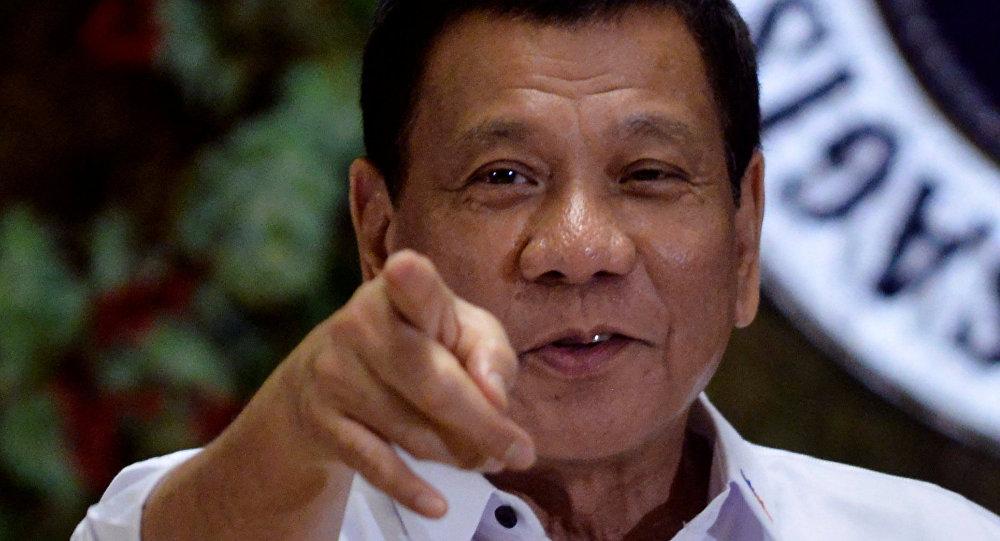 Rodrigo Duterte: The war on drugs and fight for social progress