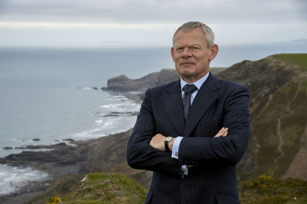 Doc Martin When Return Does