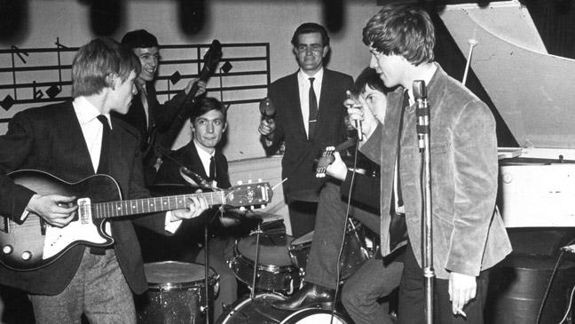 Image result for the marquee club rolling stones