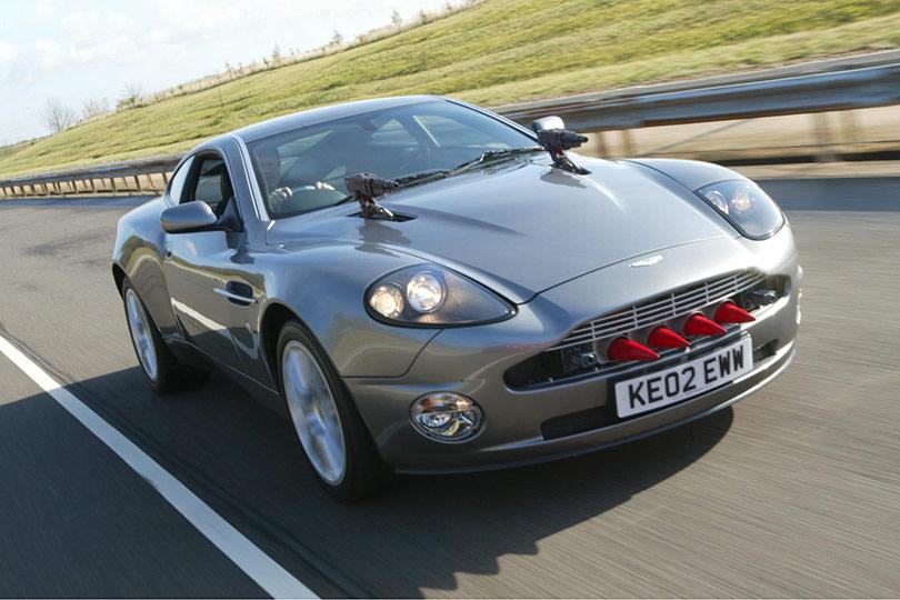 Bond's Best Motors