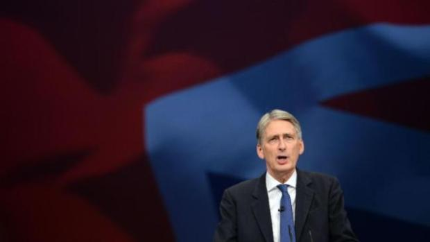 Philip Hammond spoke amid concerns David Cameron is not trying to win back enough EU powers to satisfy eurosceptics