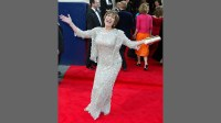 Lynda Bellingham - a life in pictures