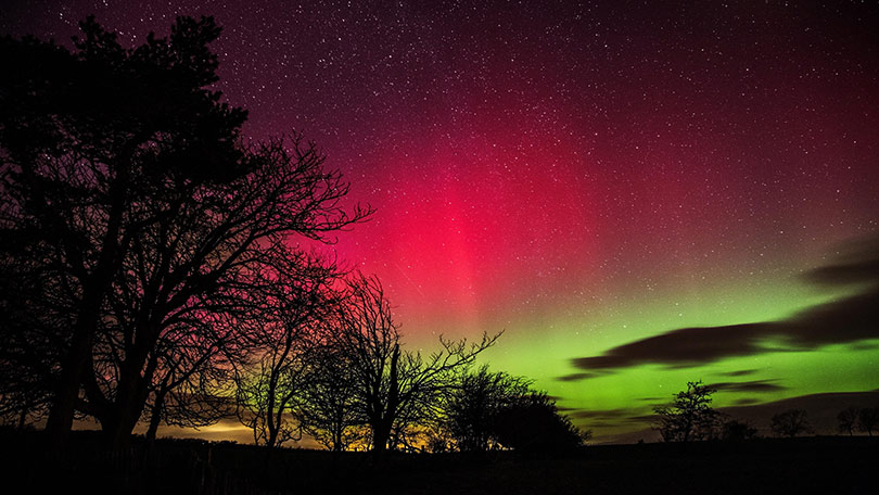 Northern Lights Inverness