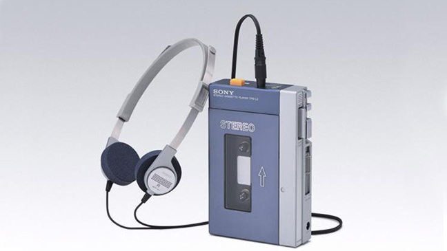 Image result for walkman
