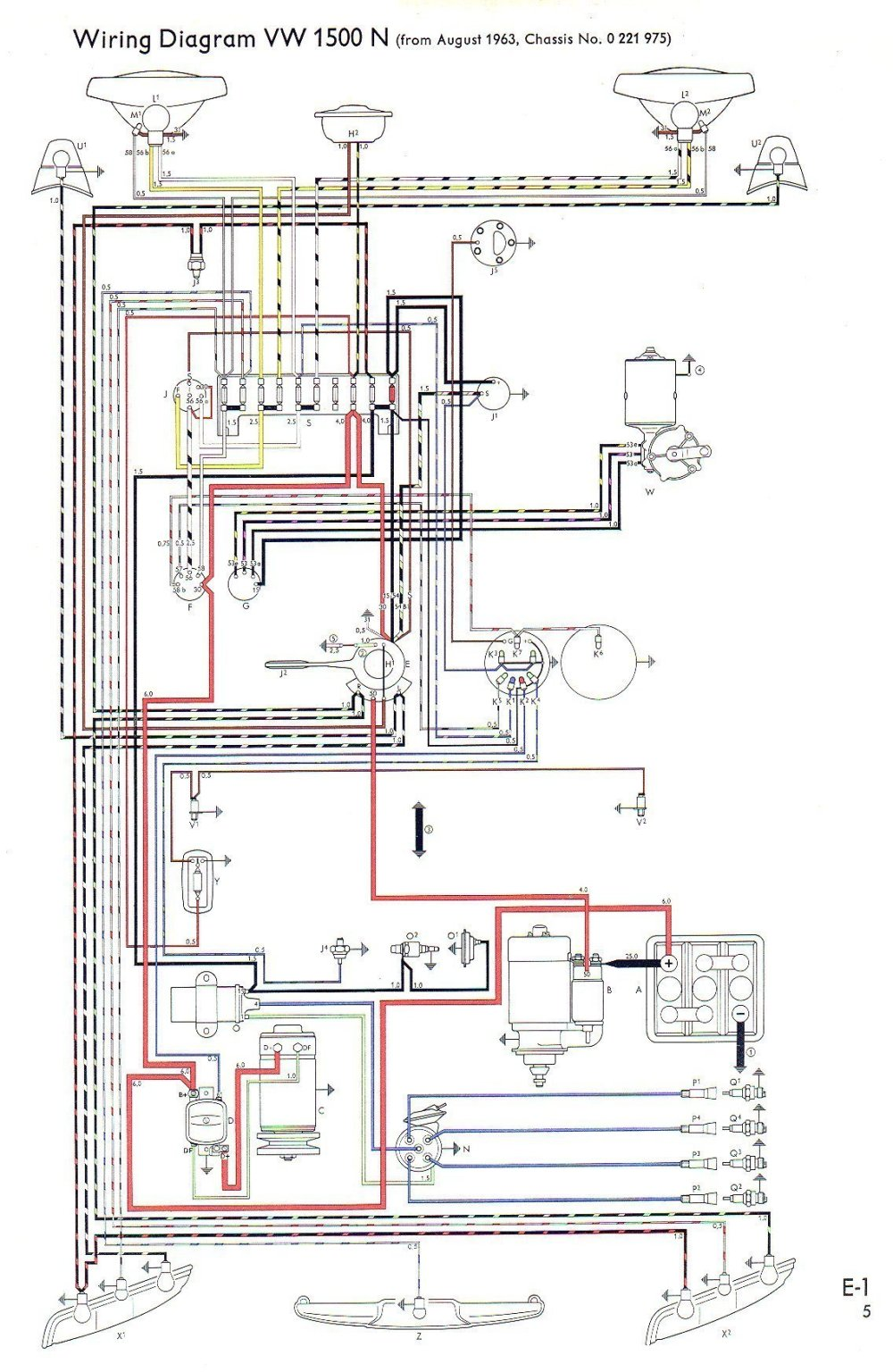 medium resolution of vw t25 engine wiring diagram just another wiring diagram blog u2022 rh aesar store volkswagen type 1 volkswagen type 3 notchback