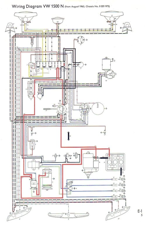 small resolution of vw t25 engine wiring diagram just another wiring diagram blog u2022 rh aesar store volkswagen type 1 volkswagen type 3 notchback