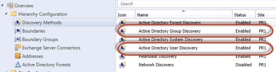 Active Directory Security Group Discovery 28