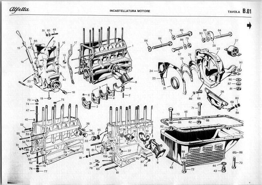 Noch einmal einige Fragen zum Umbau 116er auf 105er Motor