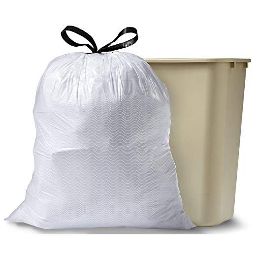 13 gallon kitchen trash can legacy cabinets 今日特价 glad 加仑防臭厨房垃圾袋 31 海外省钱快报 中文版 tall垃圾袋 使用glad独特的设计防止撕裂和撕裂 使袋子在顶部伸展 而加强带子通过中间包含散装牵引式垃圾袋 抽绳确保紧紧抓住垃圾桶 并通过耐用抽绳的快速收紧进行