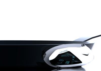 "modular kitchen usa pendents 伊莱克斯设计实验室冠军 ""蜗牛""折桂_大众网"