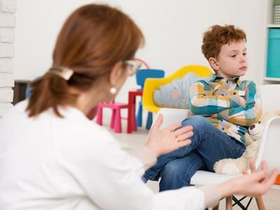 Conducting a Functional Behavior Assessment