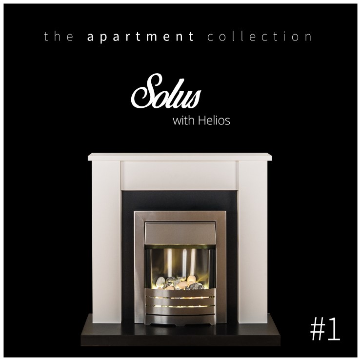The Solus - Apartment Collection
