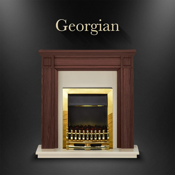 The Adam Georgian Mahogany