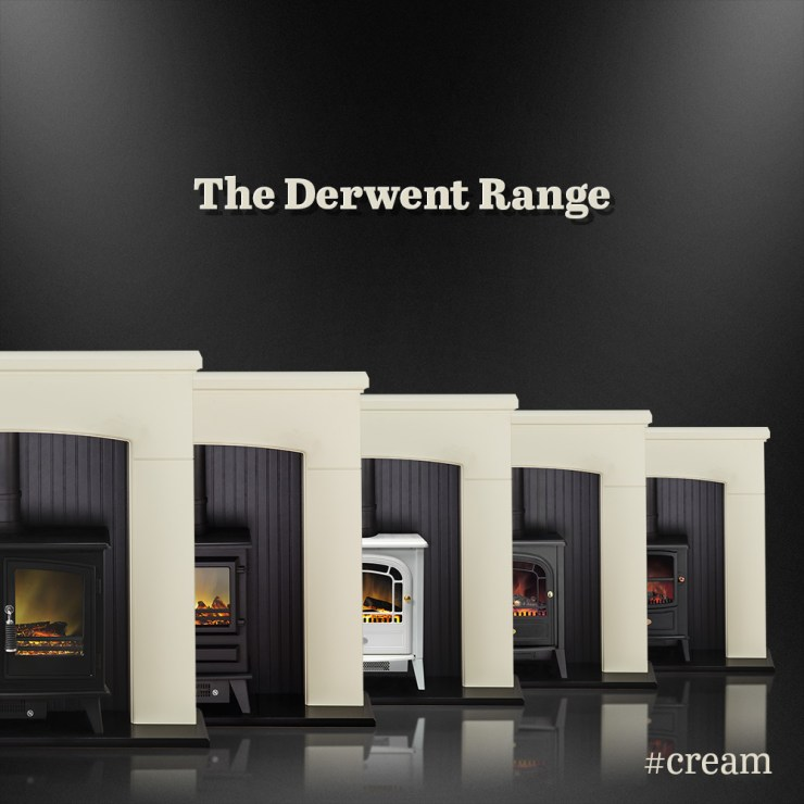 The Derwent Range