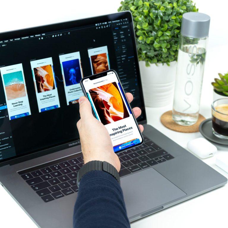 Como construir melhores interfaces de usuário