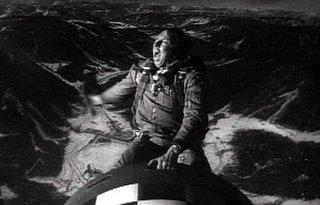 Meest bekende fragment uit de film Dr. Strangelove