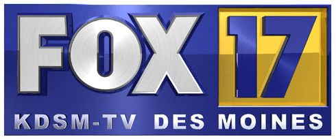 kdsm fox 17 outage