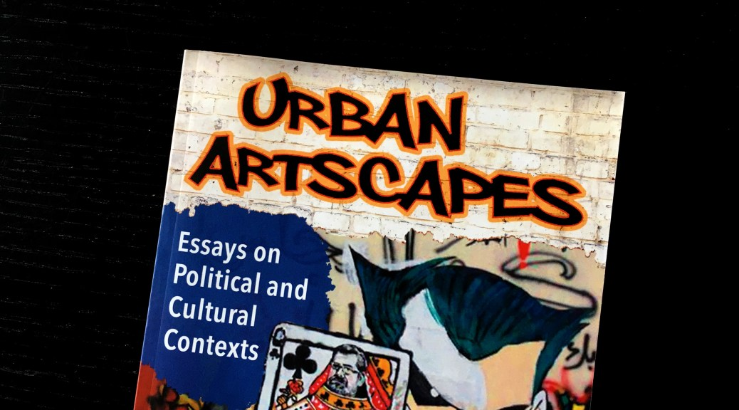 Urban Artscapes Cover Image