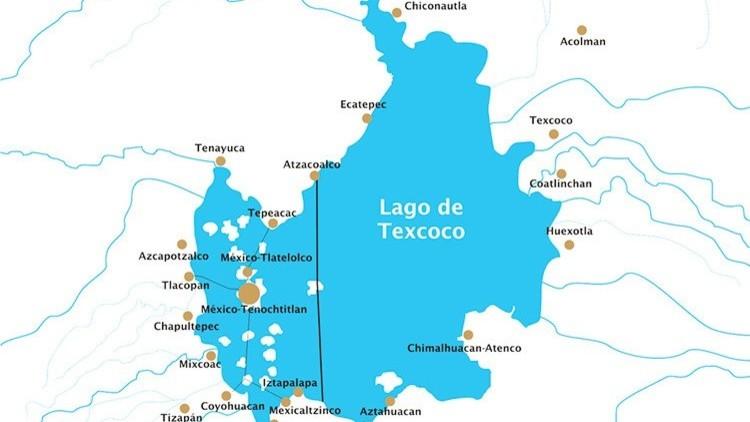 La venganza del lago: ¿Cuál es la razón de los devastadores sismos en Ciudad de México?
