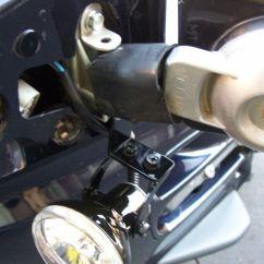 Wiring Diagram Driving Lights Relay Garmin Mini Usb Optilux® ( St1100 )