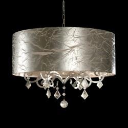 Trova una vasta selezione di lampadario cristallo boemia a lampade, lampadari e applique d'antiquariato a prezzi vantaggiosi su ebay. Iceberg Lampadario Tondo 3 Luci Con Cristalli Di Boemia