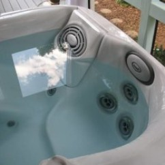 Jacuzzi J 480 Wiring Diagram 3 Lights 2 Switches Review 315 Hot Tub Mike S Viewpoint Third Seat Showing Three Large Jets