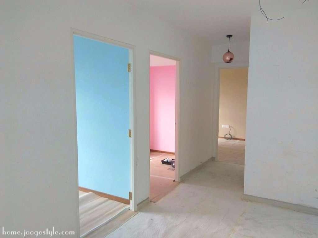 Painting Services In Singapore Joogo Home