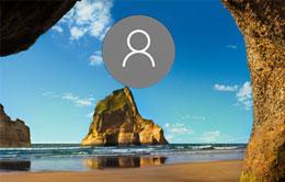 Welkom scherm Windows 10 verwijderen