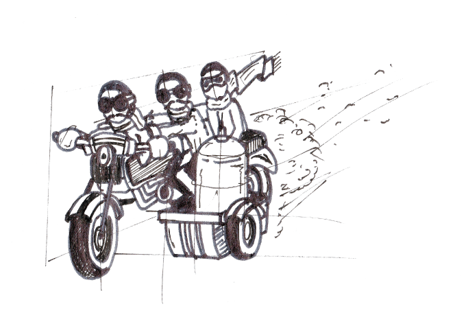 2014 URAL WIRING DIAGRAM - Auto Electrical Wiring Diagram Ural Wiring Diagram on ural engine diagram, ural ignition diagram, ural parts,