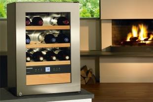 GrandCru  Weinlagerung in smarter Gre  Liebherr