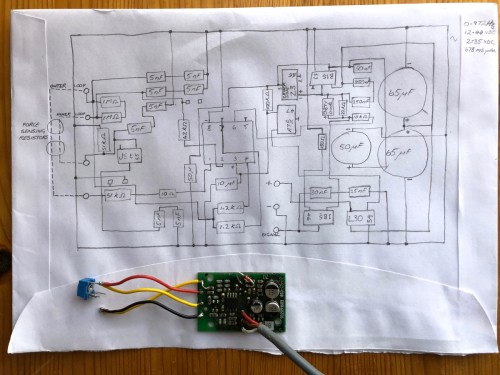 small resolution of now that i know the board has life in it and that the extent of the safety restraint system fault is limited to it alone i ll continue with making a tidy