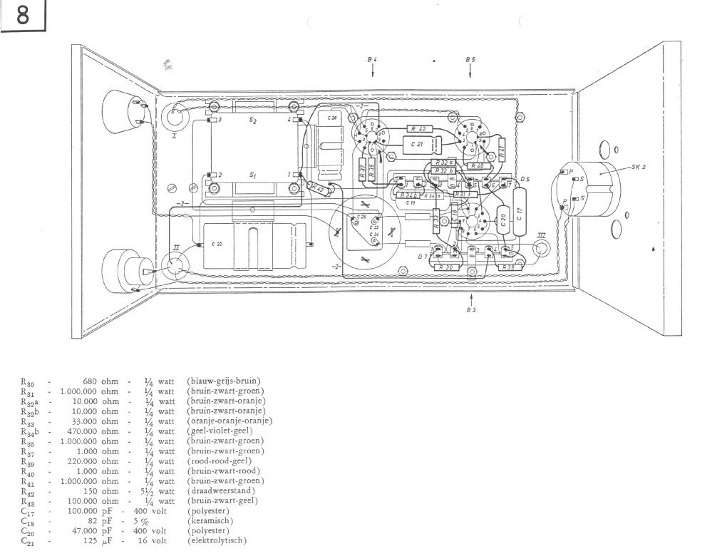 Philips HF308