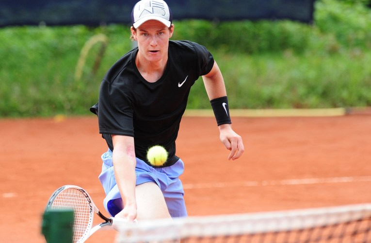 Tennis: Leistungsklassen Tages-Turnier in Passau-Grubweg